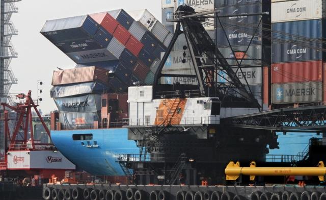 Arnold Maersk