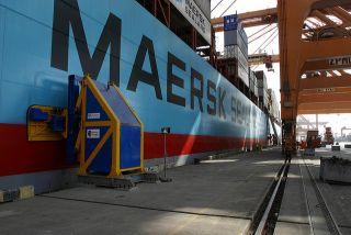 Containeros