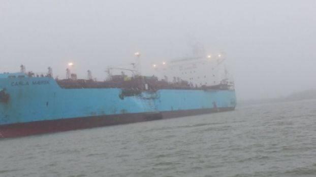 Carla Maersk